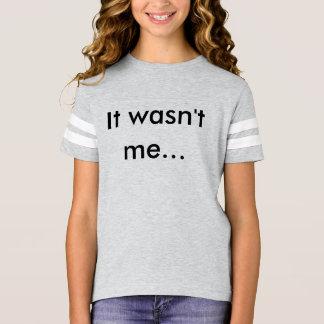 Owen did it! T-Shirt