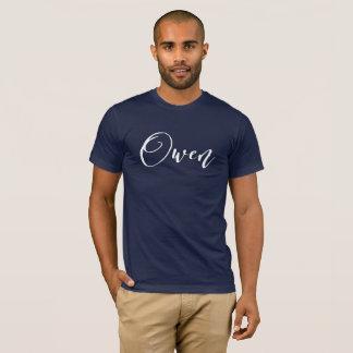 Owen T-Shirt