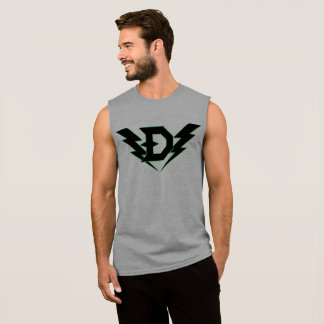 oWf Devastation No Sleeve Shirt