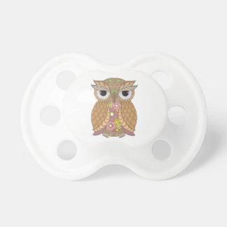 Owl 1 dummy