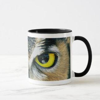 Owl#1/Ringer mug