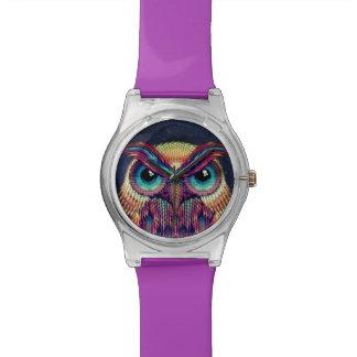 Owl 2 watch