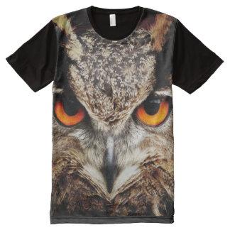 Owl 3 All-Over print T-Shirt