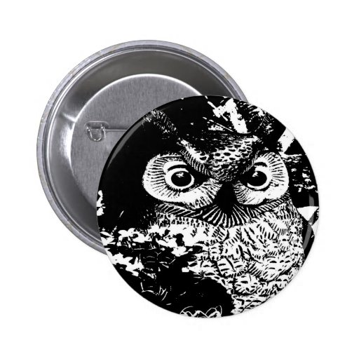 Owl Always Love You Pins