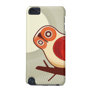 Owl And Moonlight iPod Touch 5G Covers