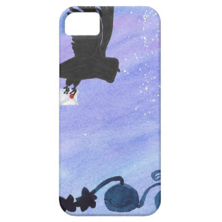 Owl And Pumpkin Patch Case For The iPhone 5