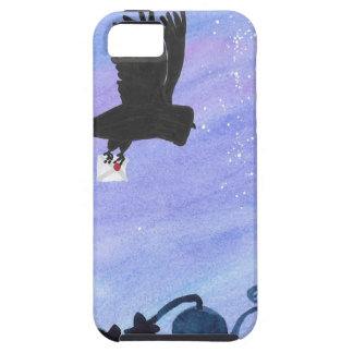 Owl And Pumpkin Patch iPhone 5 Cover