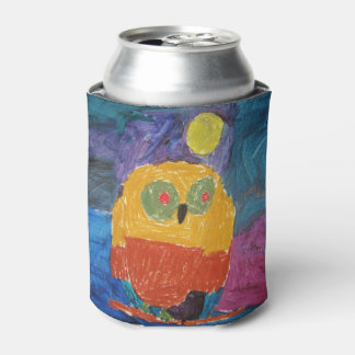 Owl Art by Kids Can Cooler