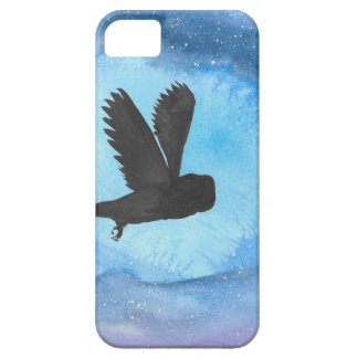Owl At Night iPhone 5 Cover