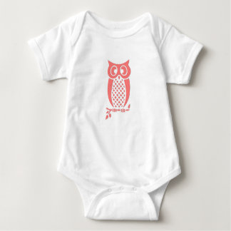 Owl baby creeper