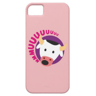 OWL BOO - Cow iPhone 5 Cases