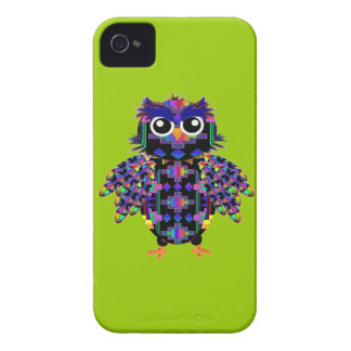 Owl iPhone 4 Cases