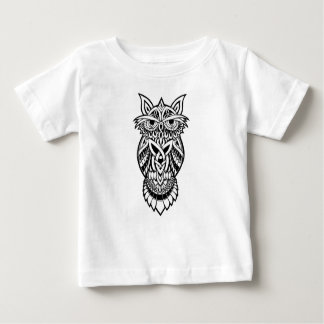 Owl Celtic Knot Baby T-Shirt