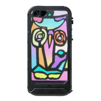 owl children's drawing incipio ATLAS ID™ iPhone 5 case
