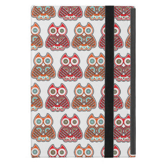 Owl Cover For iPad Mini