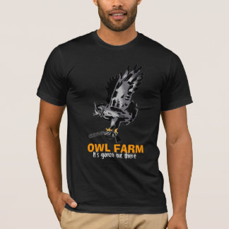 Owl Farm T-Shirt