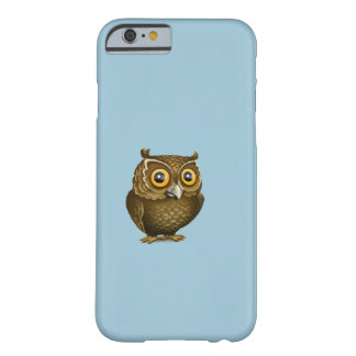 owl for iphone 6 barely there iPhone 6 case