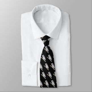 Owl Halloween Tie