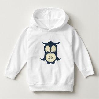 Owl Hoodie