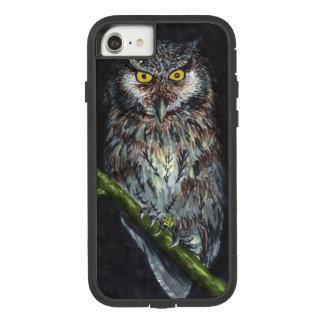 Owl in the night Case-Mate tough extreme iPhone 8/7 case