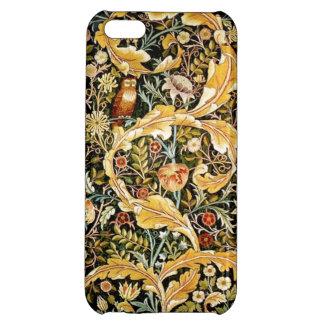 Owl iPhone 5C Savvy Case
