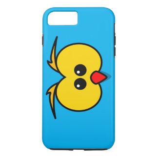 OWL iPhone 7 PLUS CASE