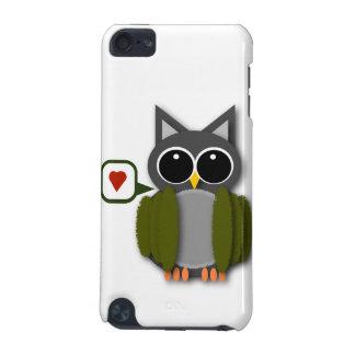 Owl Love iPod Case
