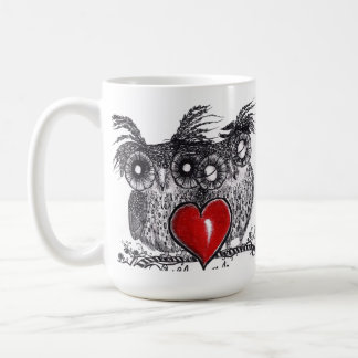 Owl Love You Forever Mug