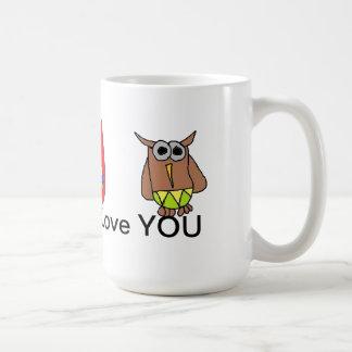 Owl Love You MUG