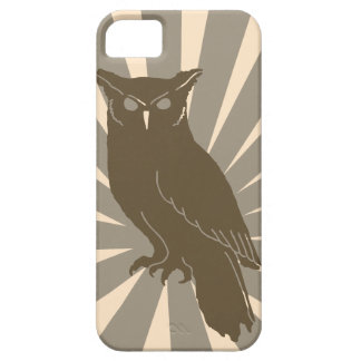 Owl Lovers Special Phone Case Dark | AmazingEarth