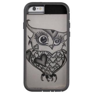 owl luv tough xtreme iPhone 6 case