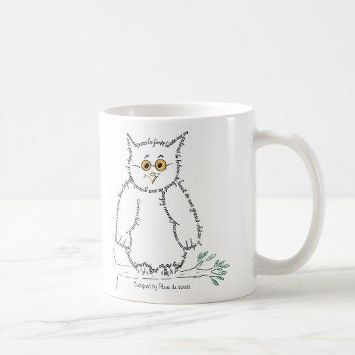 Owl… Mug