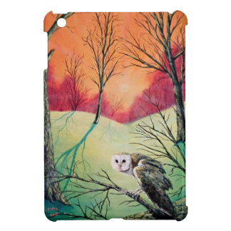 "Owl Products featuring ""Soren: Owl of Ga' Hoole"" iPad Mini Covers"