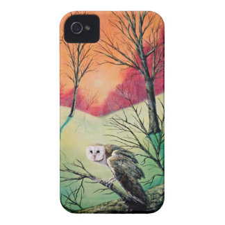 "Owl Products featuring ""Soren: Owl of Ga' Hoole"" iPhone 4 Case"