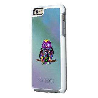 Owl Rainbow OtterBox iPhone 6/6s Plus Case
