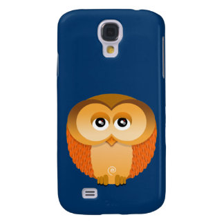 OWL SAMSUNG GALAXY S4 COVER