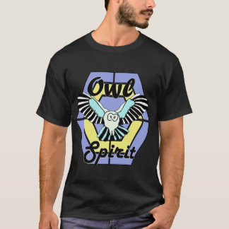 Owl Spirit T-Shirt