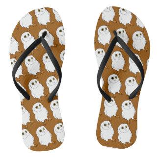 Owl Thongs