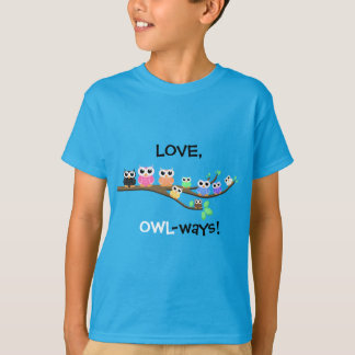 """OWL Together Now"" T-Shirt"