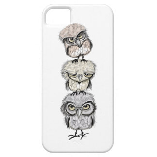 owl totæm iPhone 5 covers