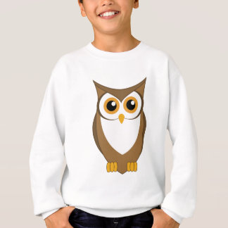 Owl, wise, wisdom, knowledge sweatshirt