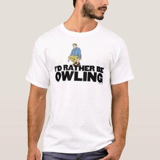 Owling Shirt