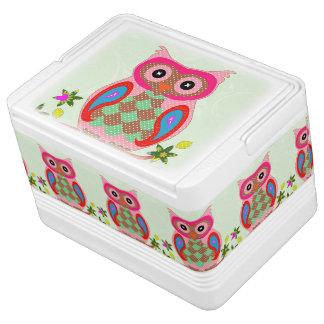 Owls Cooler