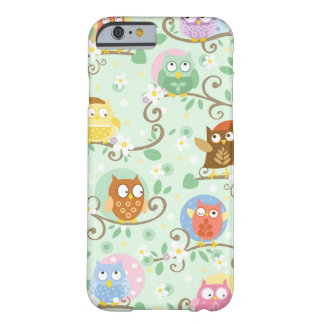 Owls iPhone 6/6S Case