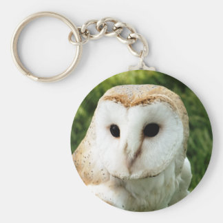 OWLS KEY RING