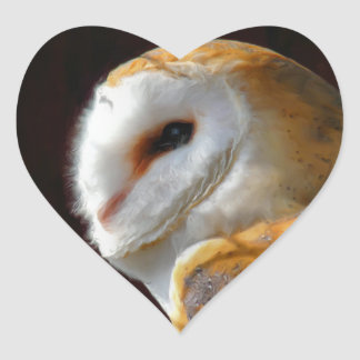 OWLS STICKER