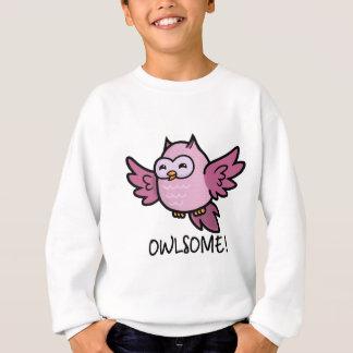 Owlsome Sweatshirt