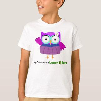 Owlvatar Shirt