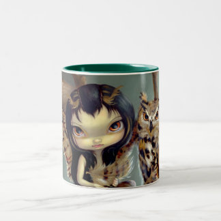 """Owlyn"" Mug"