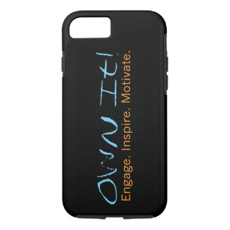 Own It Phone Case